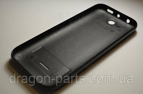 Задняя крышка  Nokia  225 черная оригинал , 9448777, фото 2