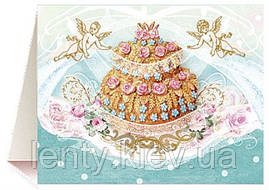 Гостьова табличка (весільна)