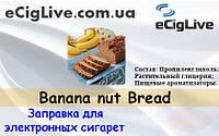 Banana nut Bread. 100 мл. Жидкость для электронных сигарет.