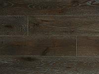 Однополосная паркетная доска, Дуб Рустик, арт. 15025V-120DR