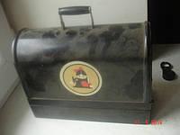 Игрушка швейная машинка 1967 год СССР
