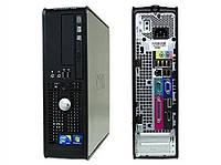 ПК DELL OptiPlex 780 SFF 3.20GHz/ 4Gb DDR3/ 250Gb