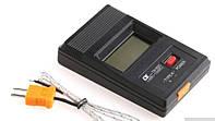 Электронный цифровой ЖК термометр TM902C  от -50 ° C до +1300 ° С