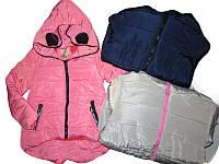 Куртка зимняя  для девочек, размеры  8,16 лет,  GRACE,арт. G-60877