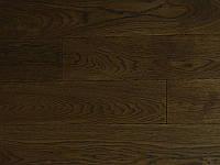 Однополосная паркетная доска под масло-воском, Дуб Селект, арт. 20008V-120SS