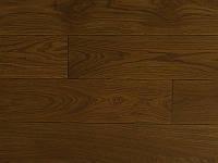 Однополосная паркетная доска под масло-воском, Дуб Селект, арт. 20005V-120SS
