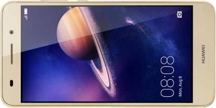 Мобильный телефон Huawei Y6II DualSim Gold, фото 2