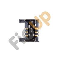 Слот для сим карты Samsung i9100/i9103/i9105