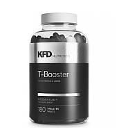 Трибулус террестрис KFD Nutrition T-Booster 180 tabs