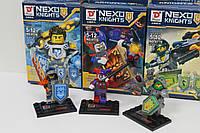 Конструктор Nexo Knights 877A