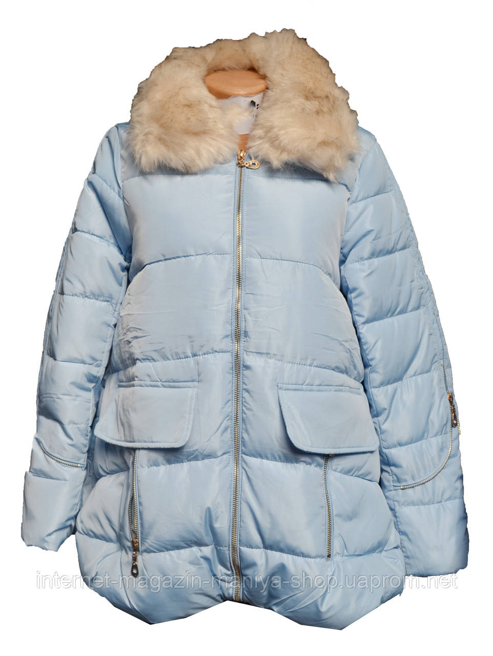Куртка женская зима от 2 единиц