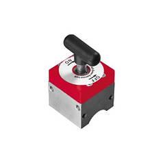 Milwaukee   Mag-SQ 272 Магнітний тримач для установки заготовок;