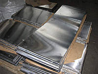 Лист свинцовый 1,0х1000х1000мм  С0  С1  С2  С3
