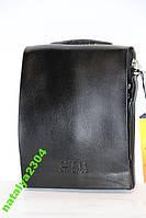 Стильная мужская сумка через плечо CTR