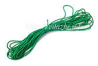 Веревка из полипропиленовых нитей