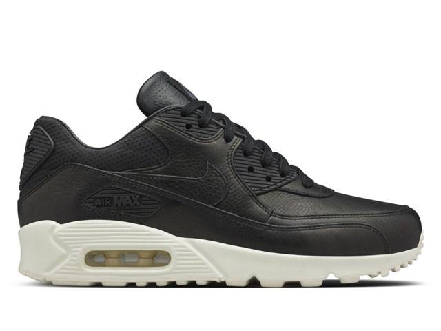 "Кроссовки Nike Air Max 90 ""Black/White"""