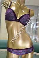 Комплект нижнего женского белья Fajishi, фото 1