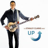 CD 'Stanley Clarke -2014- Up'