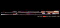 Спиннинг Mikado Sensei Ultrafast Spin 2,4 м 1-10 гр