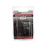 Защита экрана Extradigital Canon 450D