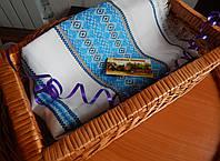 Скатерть вышитая на подарок, фото 1