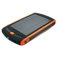 Универсальная солнечная батарея портативная зарядка Extradigital MP-S23000