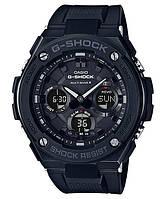 Часы Casio G-SHOCK GST-W100G-1BER оригинал