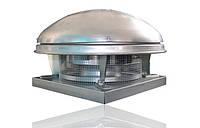 Крышный центробежный вентилятор дымоудаления с горизонтальным выбросом воздуха Soler & Palau CTHB/4-250 (230V50HZ) VE