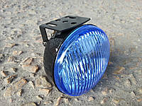 Противотуманные фары № 011 синие для дополнительного света