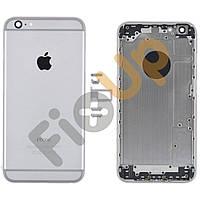 Корпус iPhone 6 Plus (5.5), цвет серый