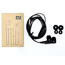 Наушники Xiaomi Piston 2 In-Ear (Черный), фото 2