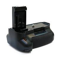 Extradigital батарейный блок для Canon BG-E100D