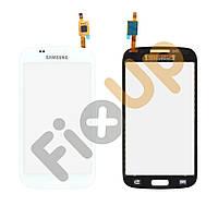 Тачскрин (сенсор) Samsung i8260 Galaxy Core, цвет белый