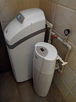 Очистка воды в квартире - системы ECOWATER USA