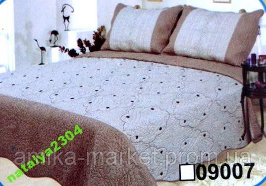 Стеганое Покрывало на Кровать с Наволочками Евро Размера CLOBAN — в ... c309803cc7886
