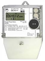 Счетчик электрической энергии однофазный многотарифный ED2500-W148-00-SKB-D3-100000-E52/К