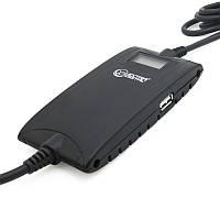 Блок питания автомобильный для ноутбуков Extradigital ED-100 (100W)