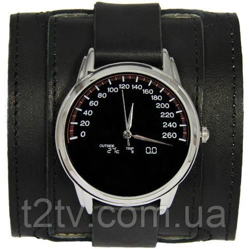 Эксклюзивные часы Спидометр
