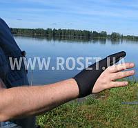 Рыболовная перчатка для дальнего силового заброса