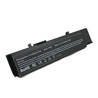 Аккумулятор для ноутбуков Dell Vostro 3500, 5200 mAh