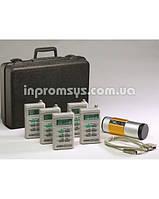 Шумомер Extech 407355 KIT-5 комплект измеритель шума/регистратор данных