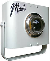 Виброустойчивый светодиодный (LED) прожектор MANTA PL6L70VP для установки на краны высотой от 10 до 12 метров
