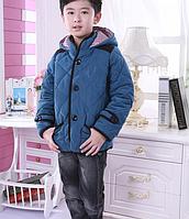 Детская осенне-весенняя куртка