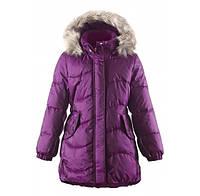 Зимняя куртка для девочек Reima 531228-4900