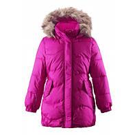 Зимняя куртка для девочек Reima 531228