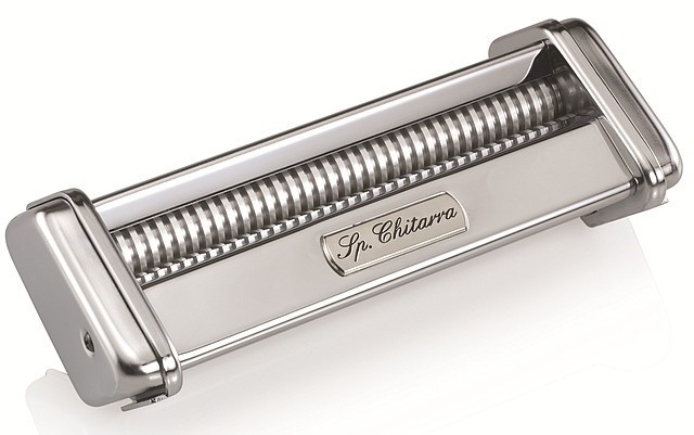 Marcato Accessorio Spaghetti Chitarra 2 mm шириной лапши, насадка - лапшерезка для линии Atlas