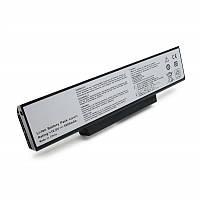 Аккумулятор ExtraDigital для ноутбуков Asus K72 (A32-K72) 10.8V 5200mAh