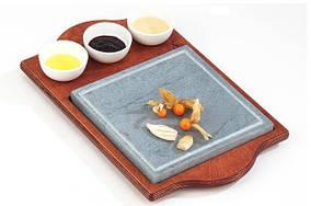 Hot Stone Grill Bisetti 99051 мыльный каменный гриль бара, кафе, ресторана