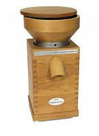 Fidibus XL PLUS, Komo электрическая жерновая мини мельница для муки из зерна пшеницы кукурузы, фото 1