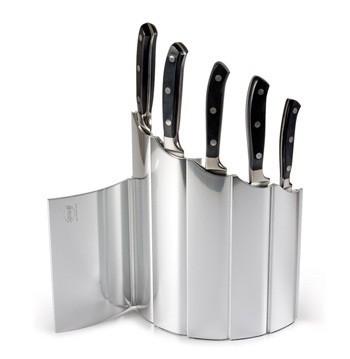 Sanelli Ergoforge 957905 набор кухонных ножей из 5 предметов